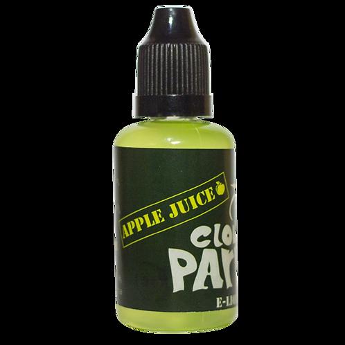Жидкость Cloud Parrot - Apple Juice