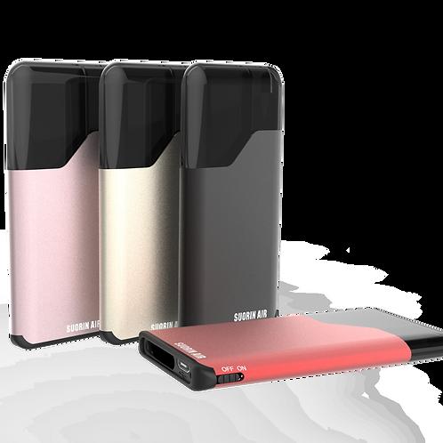 Suorin Air — all-in-one система для заядлых курильщиков - USA