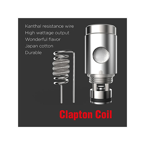 Испаритель KangerTech-для Субтанка(Clapton) 0,5 Ом