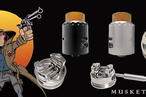 Дрипка - Musketeer RDA by Blitz Enterprise