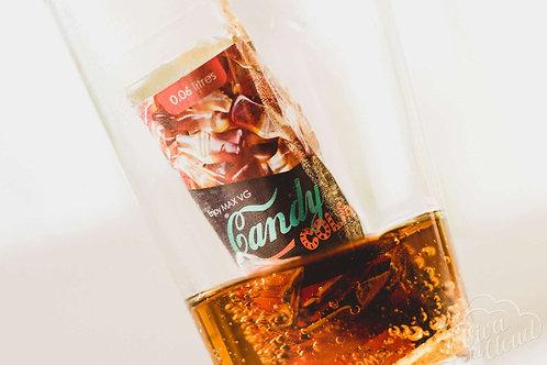 Жидкость ElectroJam CANDY COLA - 60 мл, 3 мг