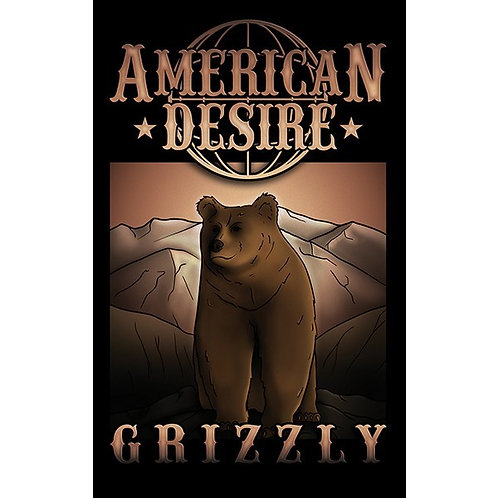 """AMERICAN DESIRE RANGE - """"GRIZZLY"""""""