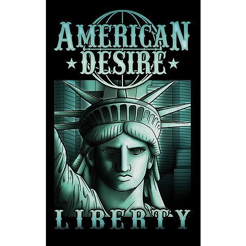 "AMERICAN DESIRE RANGE - ""LIBERTY"""