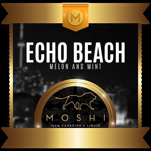 Премиум жидкость MOSHI - Echo Beach