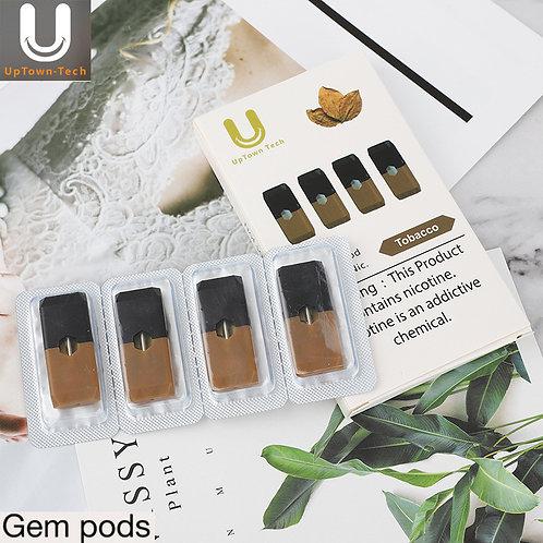 Картриджи для JUUL - Вкус Табак  - USA