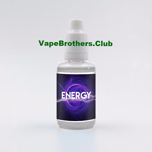 Арома-концентрат Energy - Энергетик