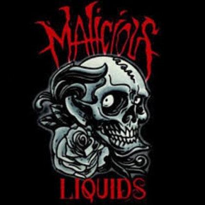Malicious Liquids - Maiden