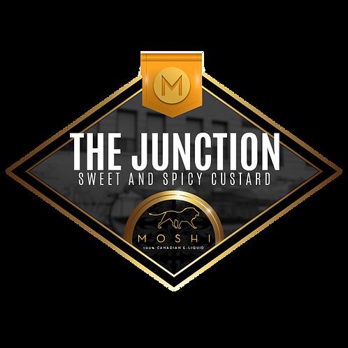 Премиум жидкость MOSHI - The Junction