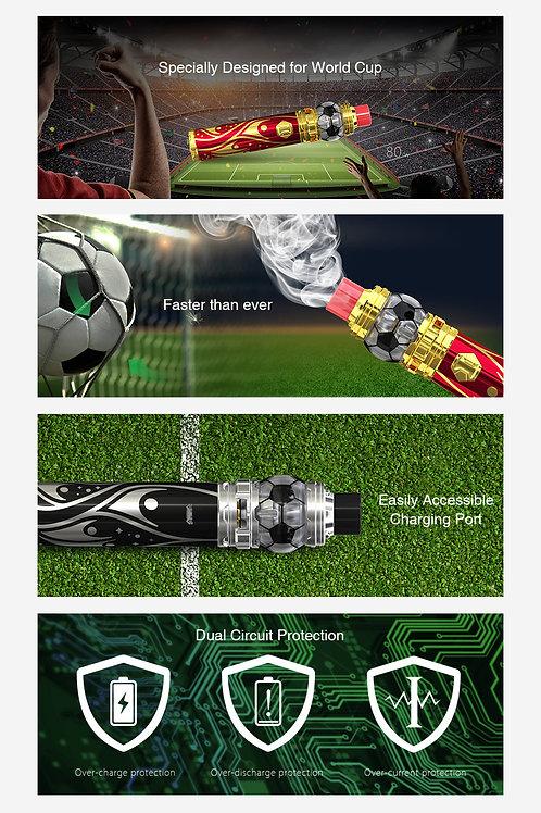 ELEAF IJUST 3 WORLD CUP Starter Kit - 3000мАч 7.5мл