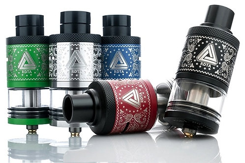 Атомайзер IJOY Limitless 24 RDTA Plus 6ml