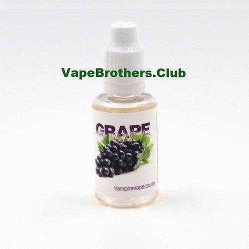 Арома-концентрат Grape - Черный Виноград