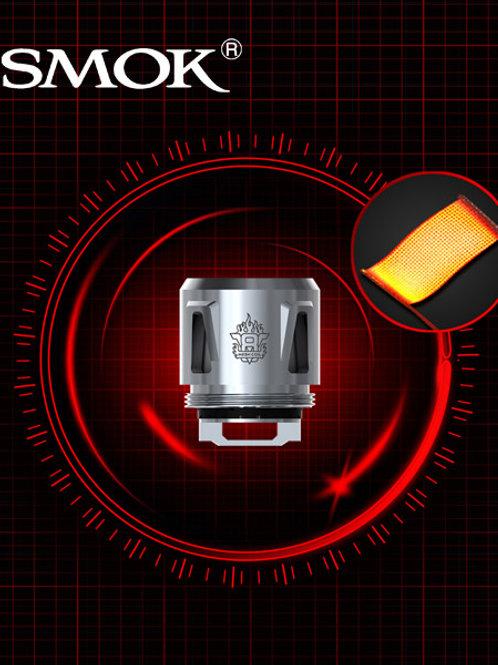 Сменный испаритель Smok TFV8 Baby Mesh - на сетке   0.15 ом
