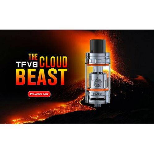 Клиромайзер TFV8 или CLOUD BEAST от SMOK