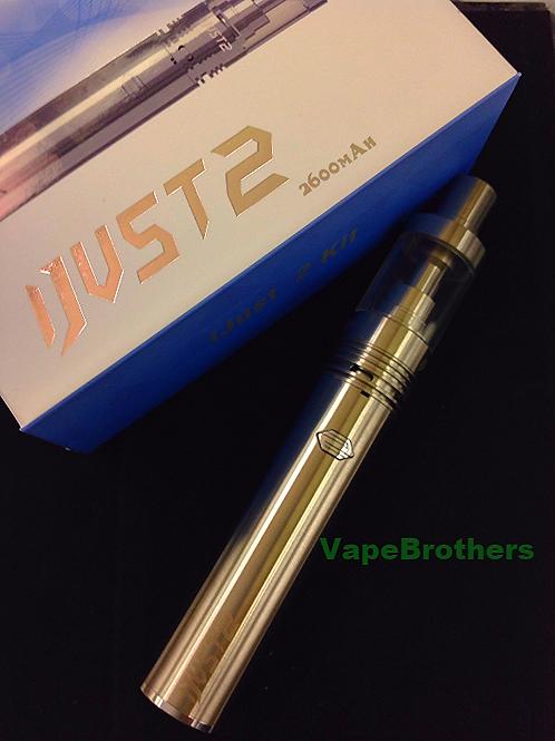 Стартовый набор электронная сигарета Eleaf iJust 2