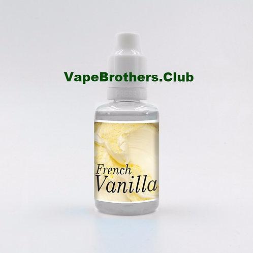 Арома-концентрат French Vanilla - Сливочная Ваниль