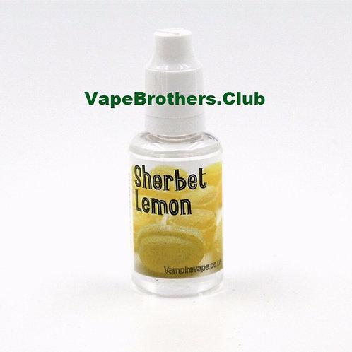 Арома-концентрат Sherbet Lemon - Лимонное Сорбе