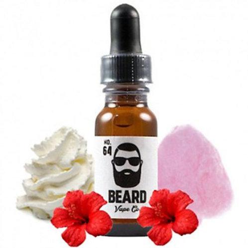 Премиальная жидкость BEARD Vape Co #64 - 30мл