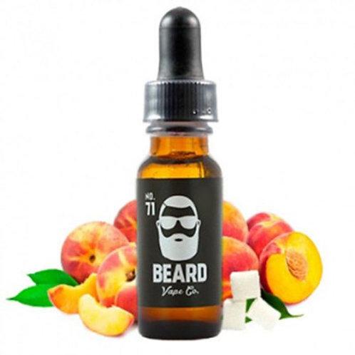Премиальная жидкость BEARD Vape Co #71 - 30мл