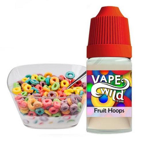 Жидкость Vape Wild - Fruit Hoops 30 мл