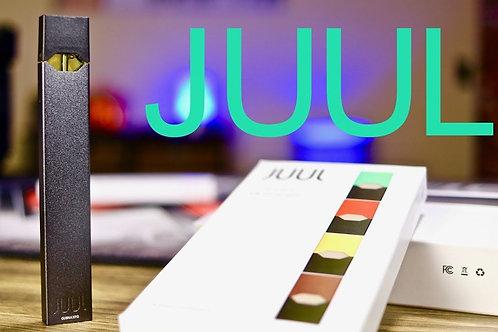 Электронная Сигарета Американская POD-система JUUL - USA