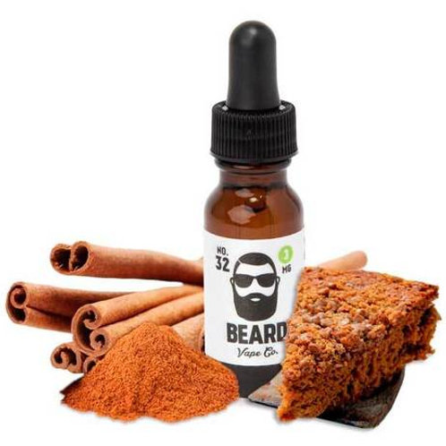 Премиальная жидкость BEARD Vape Co #32 - 30мл