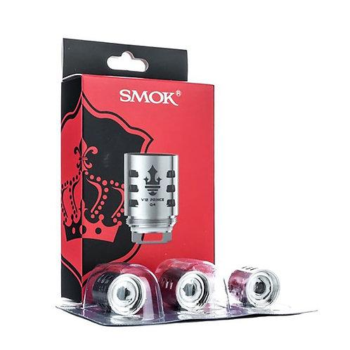 Сменный испаритель SMOK TFV12 Prince - X6 (6 спиралей)