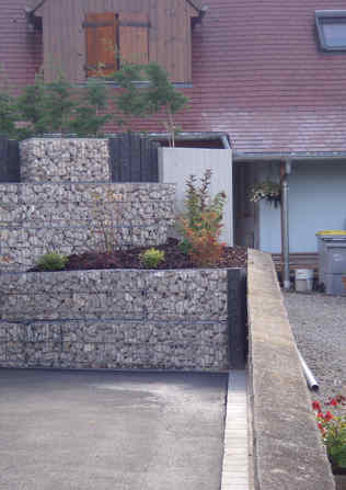 mur roche