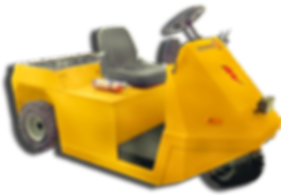Rebocador TKP6000