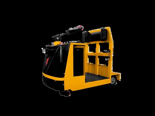 Reocador TKP3000