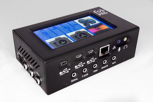 FotoFreez PRO 3 Valve Kit