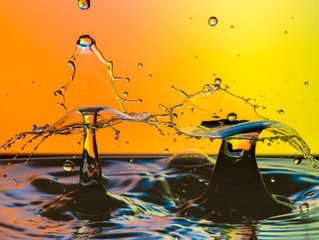 Upcoming Advanced Liquid Art Photography Workshop October 21st