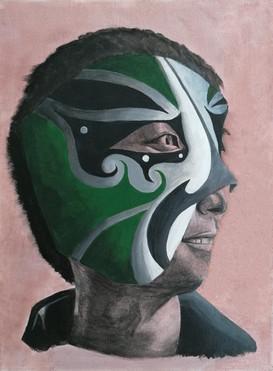 Masquerade 'Green'