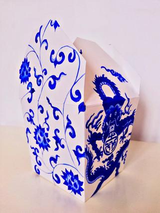 Take Away 'Porcelain'