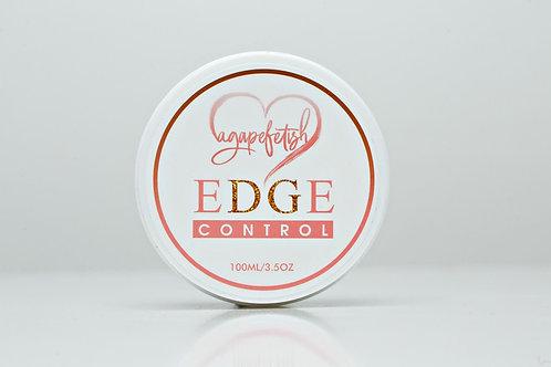 Agape Edge Control