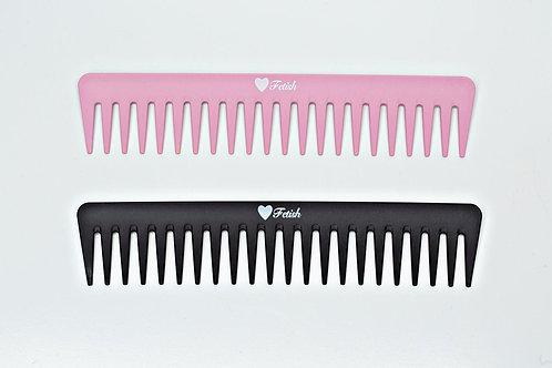 Agape WideTooth Comb
