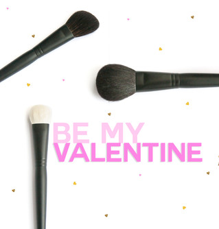 Be My Valentine - The Gift Guide