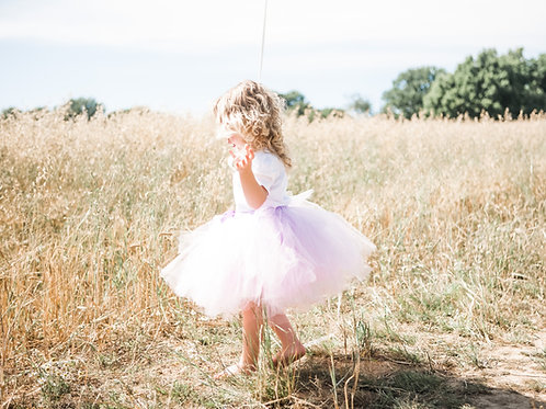 The Arabella Tutu (Knee Length)
