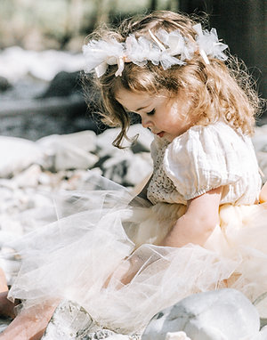 The Tulle Crown