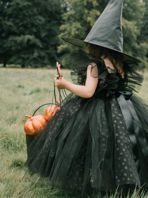 The Halloween Tutu