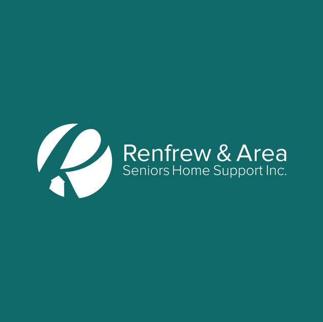 Renfrew & Area Seniors Home Support