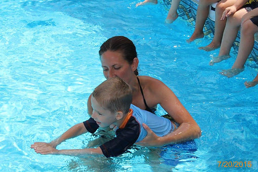 Swimming Lessons in Birmingham, AL