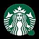 Imagem da logomarca da Starbucks inserida na página de vendas do curso Marca a Alma de todo negócio, sobre Branding ou Gestão de Marcas