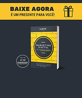 Aula online ao vivo marketing Marche Ler