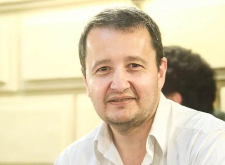 """Carlos del Frade: """"Discutir Vicentin es discutir lo estructural de la Argentina"""""""
