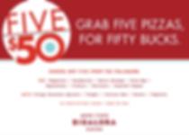 Best restaurant deals in Detroit | Bigalora Wood Fired Cucina
