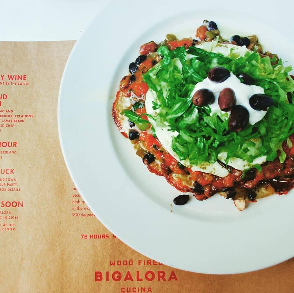 Bigalora | Best brunch detroit