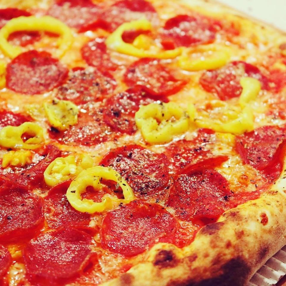 Bigalora | Best Pizza Detroit