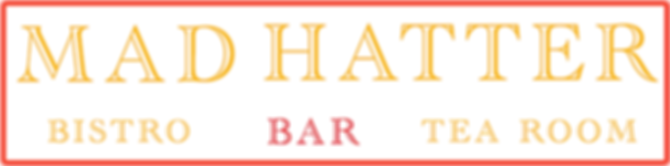 Mad Hatter Bisro   Best of Detroit Restaurants
