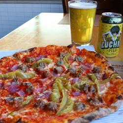 Bigalora   Best Pizza Detroit