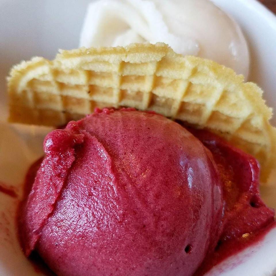 Bigalora | Best dessert detroit
